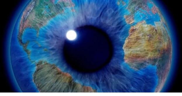 Акция Департамента здравоохранения города Москвы, приуроченная к Всемирной неделе борьбы с глаукомой.